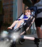 【チェリーベル ポンパレモール店】4moms stroller フォーマムズストローラー